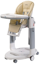 Peg Perego Tatamia High Chair, Paloma