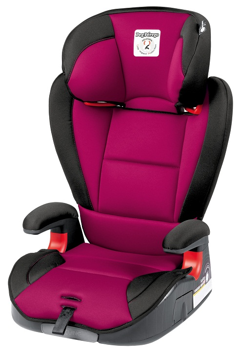 peg perego primo viaggio hbb 120 booster car seat fleur ideal baby. Black Bedroom Furniture Sets. Home Design Ideas