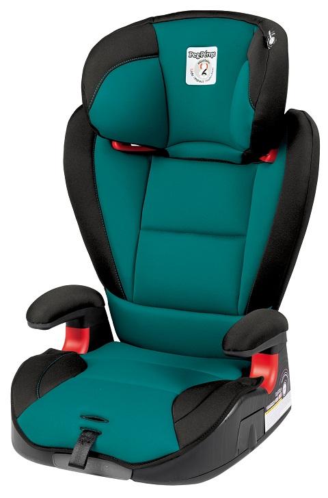 peg perego primo viaggio hbb 120 booster car seat aquamarine ideal baby. Black Bedroom Furniture Sets. Home Design Ideas