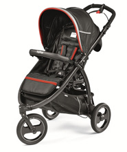 Peg Perego Book Cross Stroller, Synergy