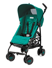 Peg Perego Pliko Mini in Aquamarine - Teal