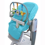 Peg Perego Tatamia Kit in Azzurro-Blue