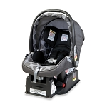Peg Perego Primo Viaggio SIP 30/30  Infant Car Seat in Pois Grey