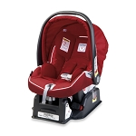 Peg Perego Primo Viaggio SIP 30/30 Infant Car Seat in Geranium