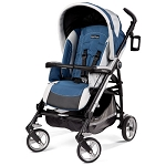 Peg Perego 2012 Pliko Four Stroller in Regata