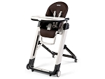 Peg Perego Siesta Hightchair in Cacao-Brown