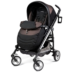 Peg Perego Switch Four in Newmoon