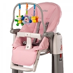 Peg Perego Tatamia Kit in Rosa-Pink