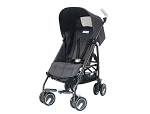 Peg Perego Pliko Mini Stroller in Iron