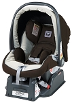 Peg Perego Primo Viaggio Infant Car Seat SIP 30/30 in Java