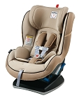Peg Perego Primo Viaggio Convertible Car Seat in Crystal Beige