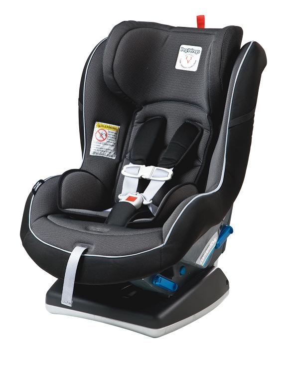 peg perego primo viaggio convertible car seat in crystal black. Black Bedroom Furniture Sets. Home Design Ideas