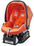 Peg Perego Primo Viaggio Infant Car Seat SIP 30/30 in Apricot