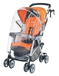 Peg Perego Rain Covers For Aria & Vela