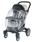 Peg Perego Uno Rain Covers