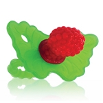 RazBaby Silicone Teether 3+M