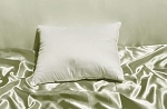Large Baby Pillow- White by Royal Pillow