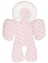 JJ Cole Body Support Pink