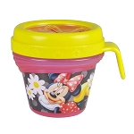 First Years Disney Minnie Mouse Snack Bowl 8oz 9m+