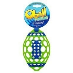 Rhino Toys Oball Football (Assorted Colors)