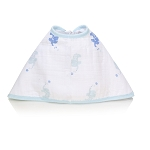 "Aden + Anais Burpy Bibs ""Jungle Jive-Elephant"""