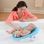 Safety 1st® Comfy Cushion Bath Cradle