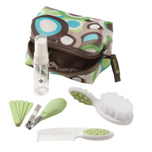 Safety 1st 1st Grooming Kit - Dupont Circle