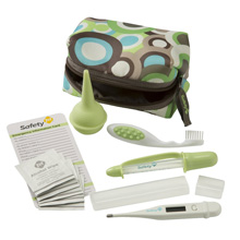 Safety 1st Baby's 1st Healthcare Kit