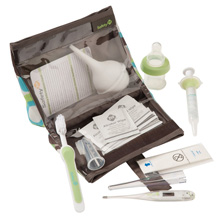 Safety 1st Complete Healthcare Kit Dupont Circle