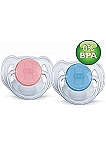 AVENT Translucent Pacifier Toddler