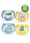 AVENT Fashion Pacifier 6-18 Mos
