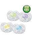 AVENT Contempo Pacifier FreeFlow