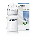 AVENT 9oz Feeding Bottle