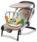 Peg Perego Sdraietta Melidia Musical Bouncer chair in Java