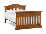 Bonavita Sheffield Full Size Bed Rail in Country Wheat