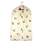 Bedtime Originals Champ Snoopy Diaper Stacker