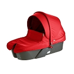 Stokke® Xplory® Carry Cot Complete Red