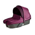 Stokke® Xplory® Carry Cot Complete Purple