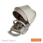 Stokke® Xplory® and Crusi Style Kit Beige