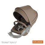 Stokke® Xplory® and Crusi Style Kit Brown