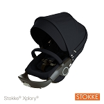 Stokke® Xplory® and Crusi Seat Complete Dark Navy