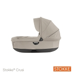 Stokke® Crusi Carrycot Beige