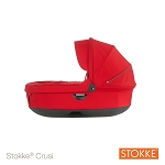 Stokke® Crusi Carrycot Red