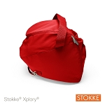 Stokke® Xplory® V4 Shopping Bag, Red