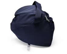 Stokke® Xplory® V4 Shopping Bag, Deep Blue