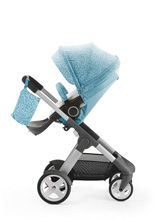 Stokke® Stroller Summer Kit, Bluebell Blue