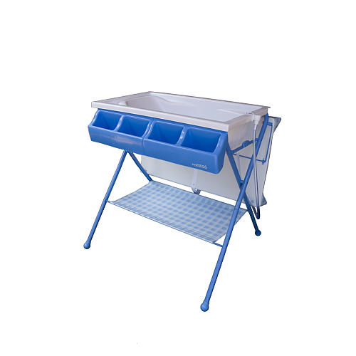bathinette changing table 1