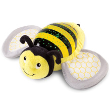 Summer Infant Slumber Buddies Soother, Bumble Bee