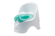 Summer Infant Lil Loo Potty Seat White