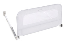 Summer Infant Safety Bed Rail, White